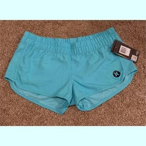 J223 NWT Hurley | Aquamarine board shorts